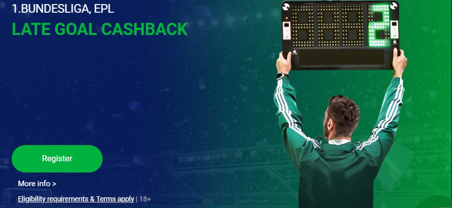 Bet90-Late-Goal-Cashback