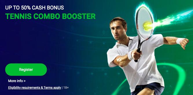 Bet90-Tennis-Combo-Booster