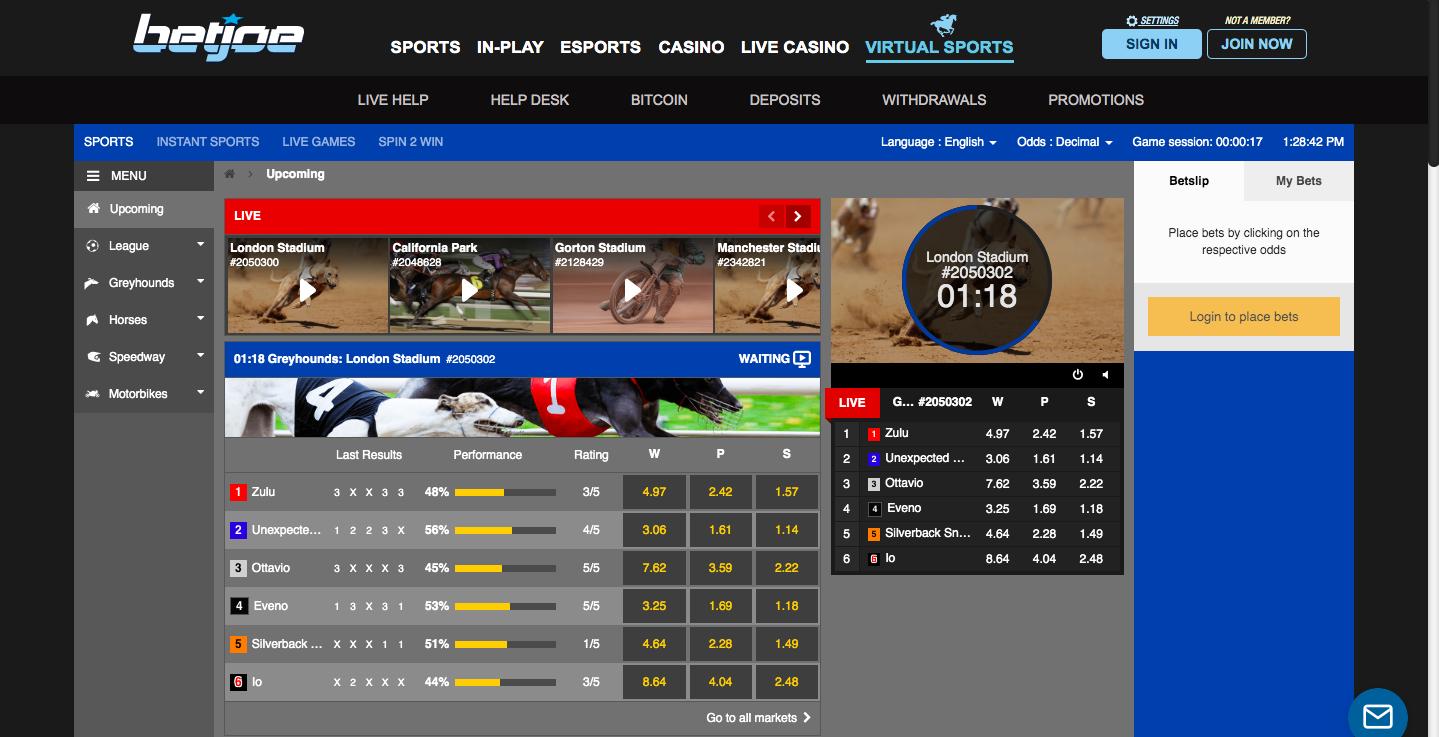wedden-op-virtual-sports