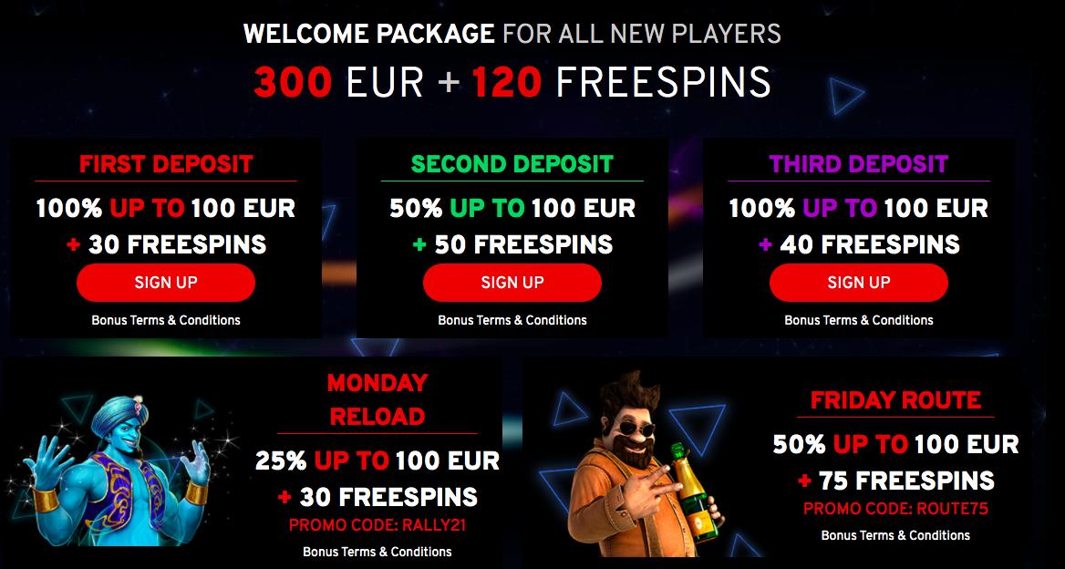 N1-Casino-Bonus